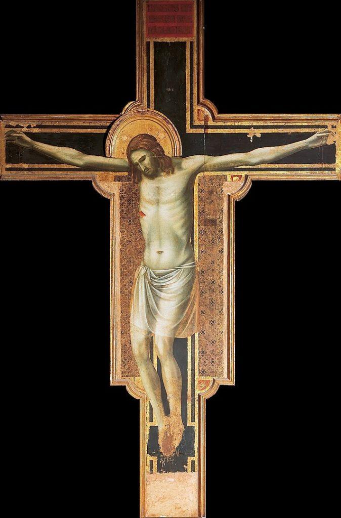 The Crucifixion of Rimini