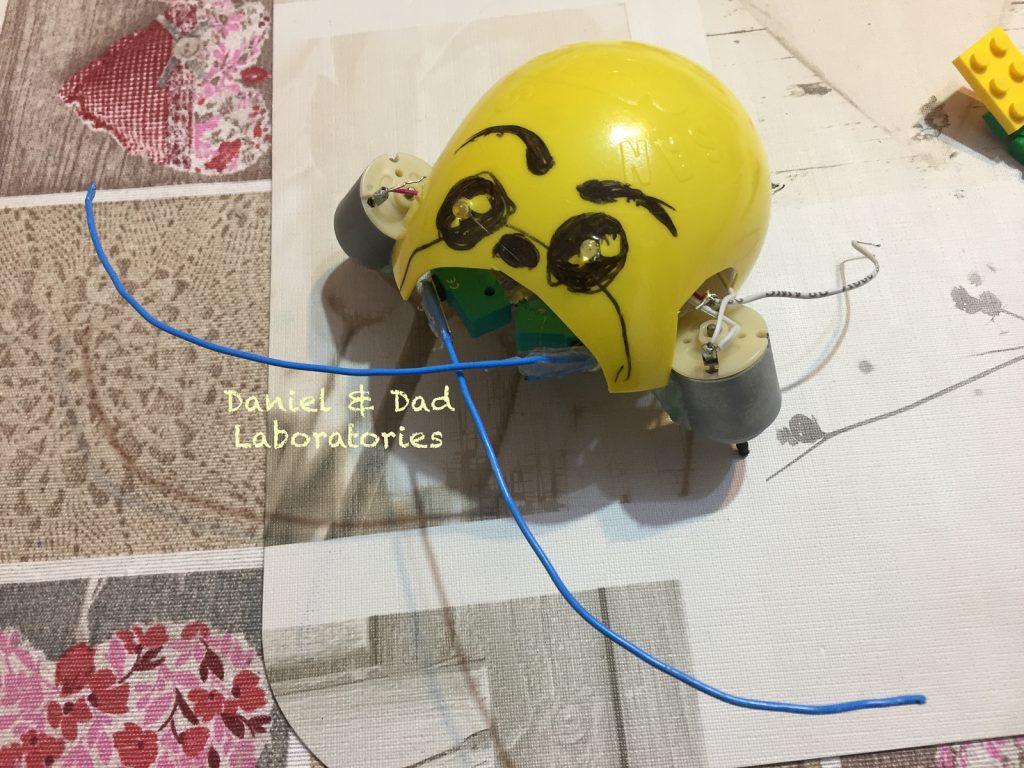 spout robot 3